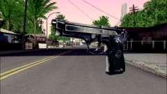 Beretta 92 for GTA San Andreas