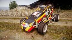Larock-Sprinter K&N