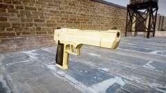 Пистолет Desert Eagle PointBlank Gold