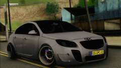Opel Insignia for GTA San Andreas
