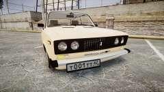 VAZ 2106 Lada for GTA 4