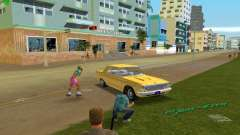 Dodge 330 Max Wedge Ramcharger 1963 for GTA Vice City