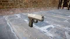 Pistol Taurus 24-7 titanium icon1