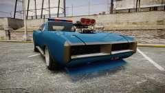 Imponte Dukes Police