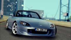Honda S2000 coupe for GTA San Andreas