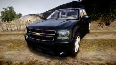 Chevrolet Avalanche 2008 Undercover [ELS]