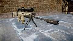 Rifle Mk 17 SCAR-H bipod