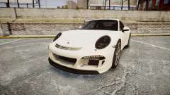 Ruf RGT-8 for GTA 4