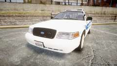 Ford Crown Victoria PS Police [ELS] for GTA 4