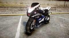 Suzuki GSX-R 1000 K10