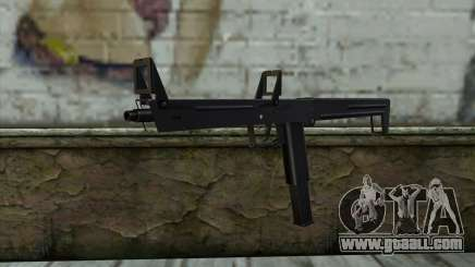 PP-90 for GTA San Andreas