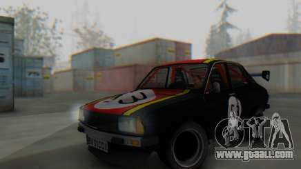 Dacia 1410 Sport for GTA San Andreas