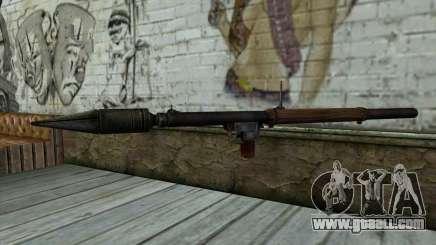 РПГ-2 (Battlefield: Vietnam) for GTA San Andreas