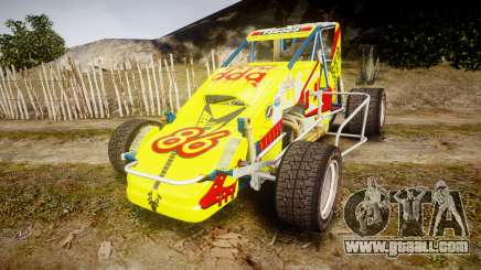 Larock-Sprinter Dalikfodda for GTA 4