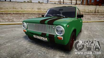 VAZ-2101 penny for GTA 4