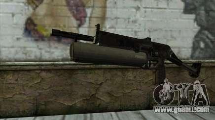 PP-M for GTA San Andreas