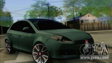 Fiat Bravo 2 for GTA San Andreas