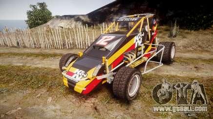 Larock-Sprinter K&N for GTA 4