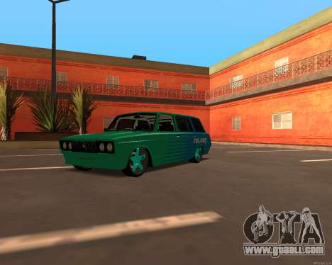 VAZ 2104 Falken for GTA San Andreas