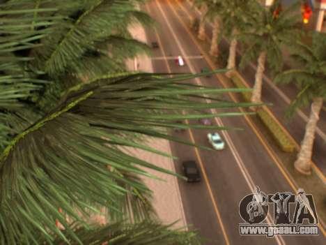 Lime ENB v1.2 SA:MP Edition for GTA San Andreas fifth screenshot