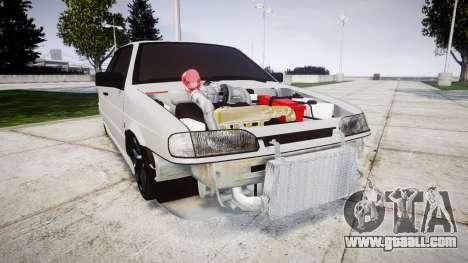 VAZ-2113 Turbo for GTA 4