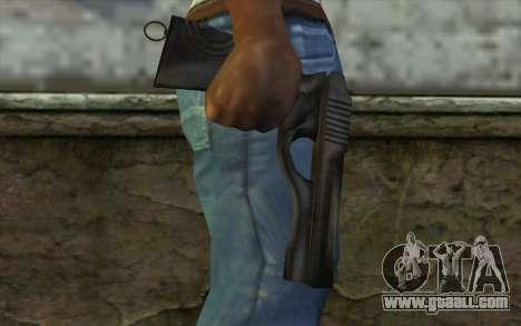 Devil Eye for GTA San Andreas third screenshot