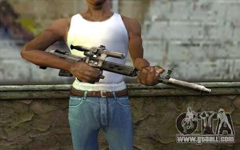 IEDs with Optics for GTA San Andreas third screenshot