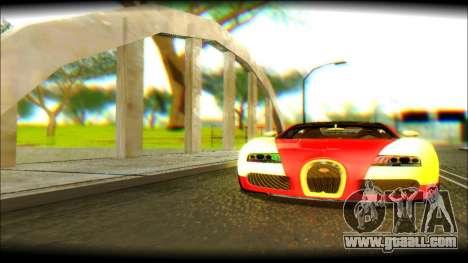 DayLight ENB for Medium PC for GTA San Andreas seventh screenshot