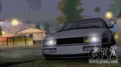 Volkswagen Corrado for GTA San Andreas