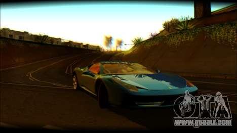 DayLight ENB for Medium PC for GTA San Andreas fifth screenshot