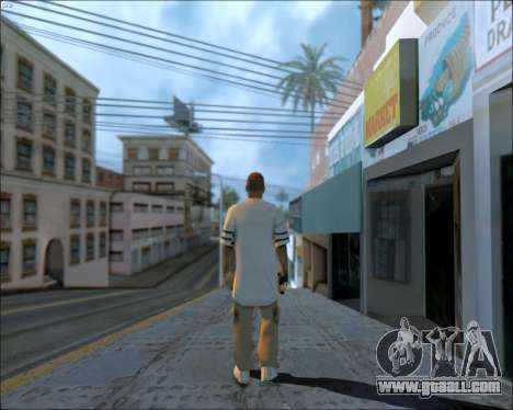 ClickClacks ENB V1 for GTA San Andreas second screenshot