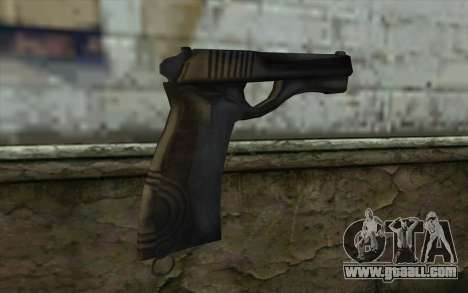 Devil Eye for GTA San Andreas second screenshot