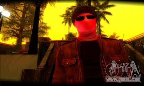DayLight ENB for Medium PC for GTA San Andreas second screenshot