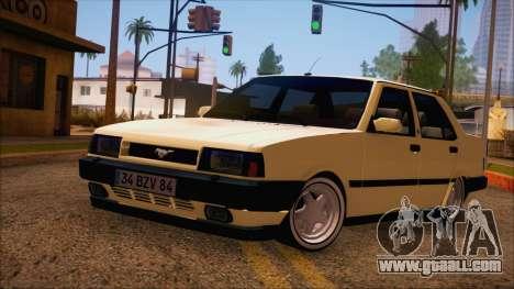 Tofas Sahin [RC] for GTA San Andreas