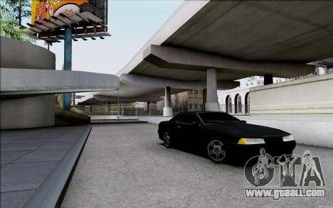 Japan Elegy for GTA San Andreas