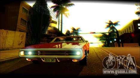 DayLight ENB for Medium PC for GTA San Andreas