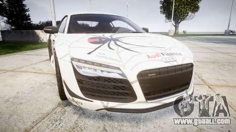 Audi R8 LMX 2015 [EPM] Cobweb for GTA 4