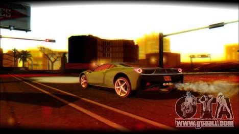 DayLight ENB for Medium PC for GTA San Andreas forth screenshot