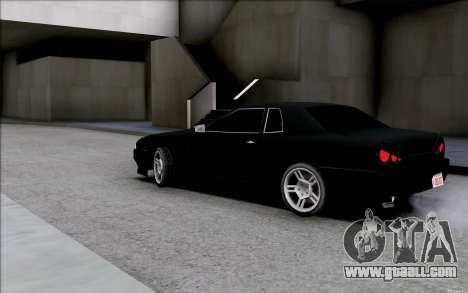 Japan Elegy for GTA San Andreas right view