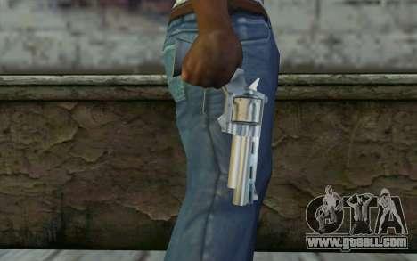 Pistol from GTA Vice City for GTA San Andreas third screenshot