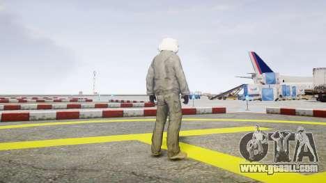Combat pilot for GTA 4 third screenshot