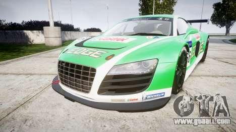 Audi R8 LMS Castrol EDGE for GTA 4