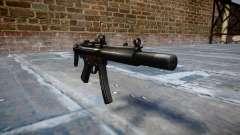 Gun MP5SD DRS CS b target