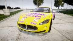 Maserati GranTurismo S 2010 PJ 3