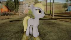 Derpy Hooves from My Little Pony
