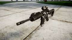 Machine P416 ACOG PJ3 target