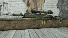 M14 EBR Digiwood