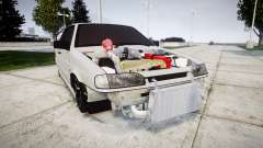 VAZ-2113 Turbo