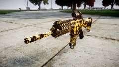 Machine P416 ACOG PJ4 target