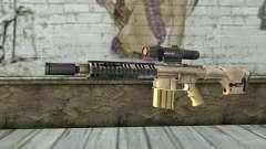 M110 Cuarter Combat Rifle